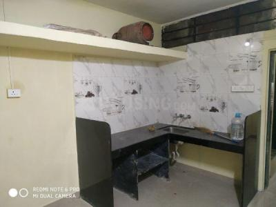 Gallery Cover Image of 13000 Sq.ft 1 BHK Apartment for rent in Gokhalenagar for 17000