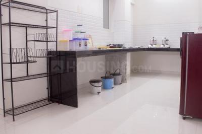 Kitchen Image of 301 A, One Nation in Pimple Saudagar