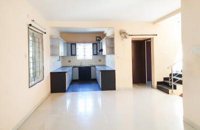 Gallery Cover Image of 1800 Sq.ft 3 BHK Apartment for rent in Medavakkam for 25000