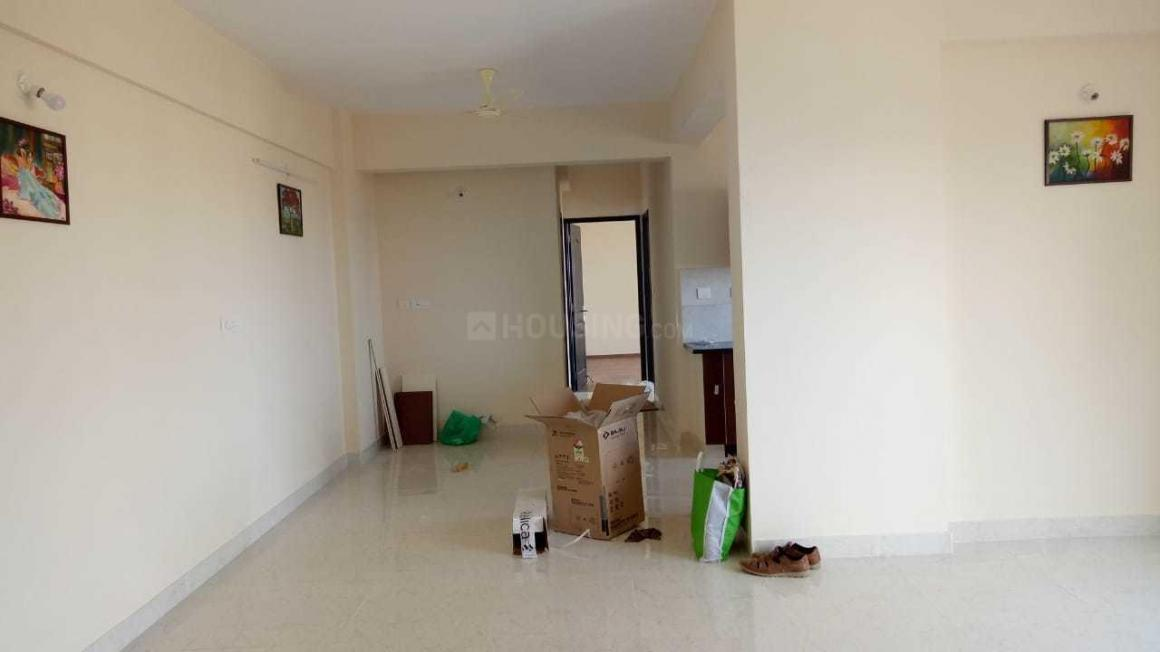 Living Room Image of 1305 Sq.ft 3 BHK Apartment for rent in Electronic City for 22500