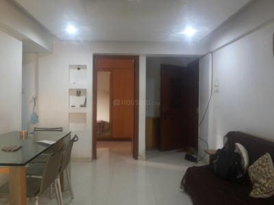 Gallery Cover Image of 650 Sq.ft 1.5 BHK Apartment for rent in Mazgaon for 50000