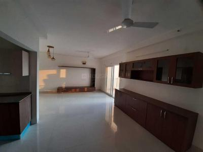 Gallery Cover Image of 1600 Sq.ft 3 BHK Apartment for rent in Brookefield for 35000