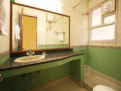 Bathroom Image of Girls Only PG in DLF Phase 3