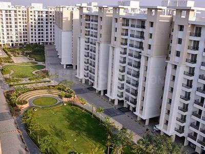 Gallery Cover Image of 1486 Sq.ft 2 BHK Apartment for buy in Mansarovar for 3350000