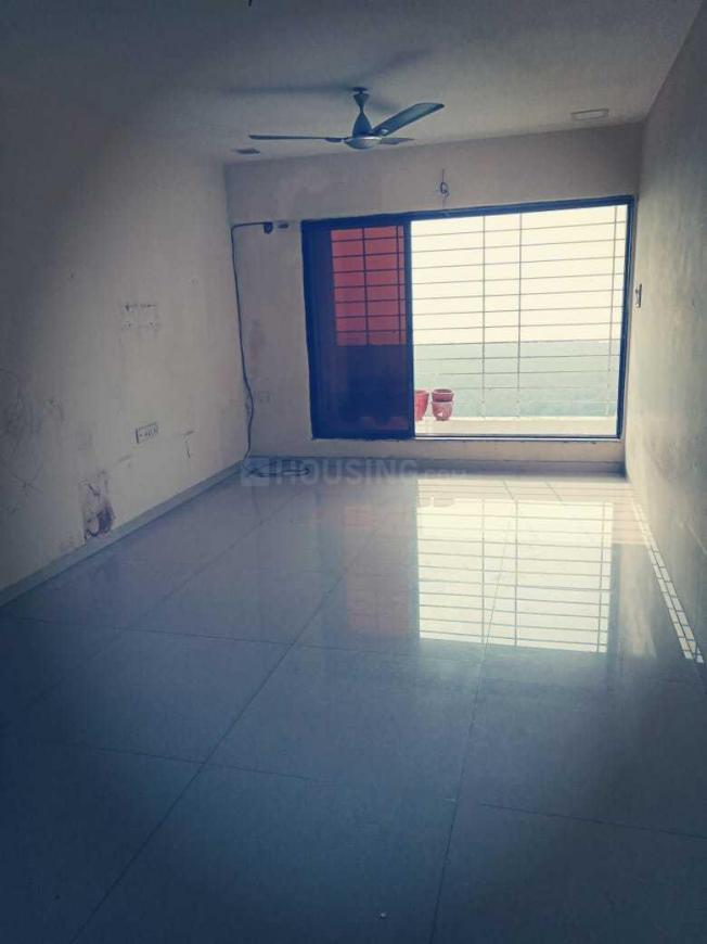 Living Room Image of 1356 Sq.ft 2 BHK Apartment for rent in Sanpada for 45000