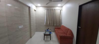 Gallery Cover Image of 530 Sq.ft 1 BHK Apartment for rent in Kopar Khairane for 18000