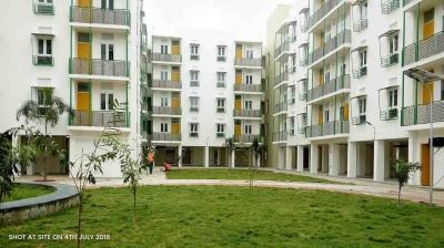Gallery Cover Image of 533 Sq.ft 1 BHK Apartment for buy in Avadi for 2100000