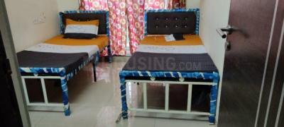 Bedroom Image of PG King 👑 in Bhandup West