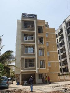 Gallery Cover Image of 685 Sq.ft 1 BHK Apartment for buy in Buddha Ozone II, Mira Road East for 4800000