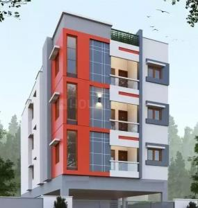 Gallery Cover Image of 994 Sq.ft 2 BHK Apartment for buy in Madipakkam for 5964000