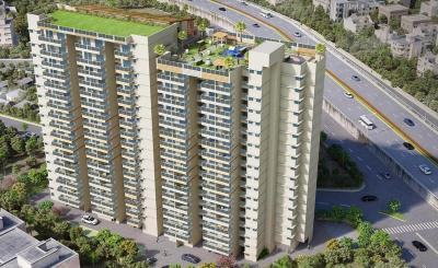 Gallery Cover Image of 858 Sq.ft 1 BHK Apartment for buy in Callista, Andheri East for 14500000