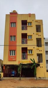 Gallery Cover Image of 500 Sq.ft 1 BHK Villa for rent in Kodigehalli for 8000