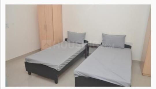Bedroom Image of PG 6199176 Chhatarpur in Chhattarpur