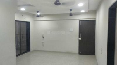 Gallery Cover Image of 630 Sq.ft 2 BHK Apartment for rent in Ulwe for 15000