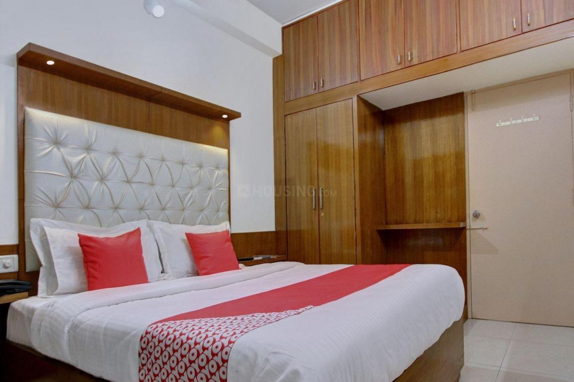 Bedroom Image of 1200 Sq.ft 2 BHK Independent House for rent in Thippasandra for 23000