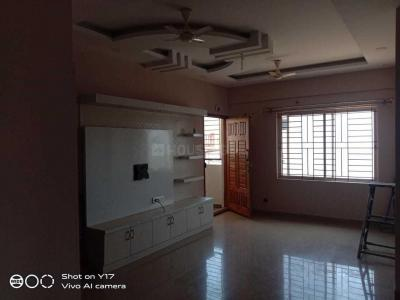 Gallery Cover Image of 1500 Sq.ft 3 BHK Independent Floor for rent in Mallathahalli for 19000
