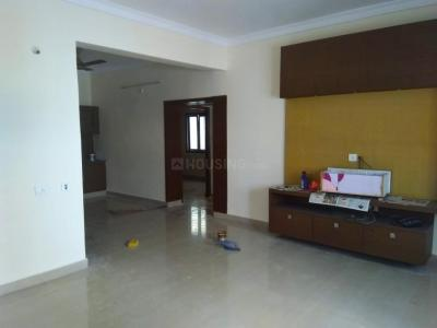 Gallery Cover Image of 1200 Sq.ft 2 BHK Apartment for rent in Nizampet for 16000