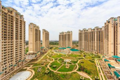 Gallery Cover Image of 1750 Sq.ft 3 BHK Apartment for buy in ATS Pristine, Sector 150 for 9900000