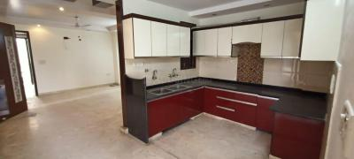Gallery Cover Image of 1500 Sq.ft 3 BHK Independent House for rent in Rajouri Garden for 32000