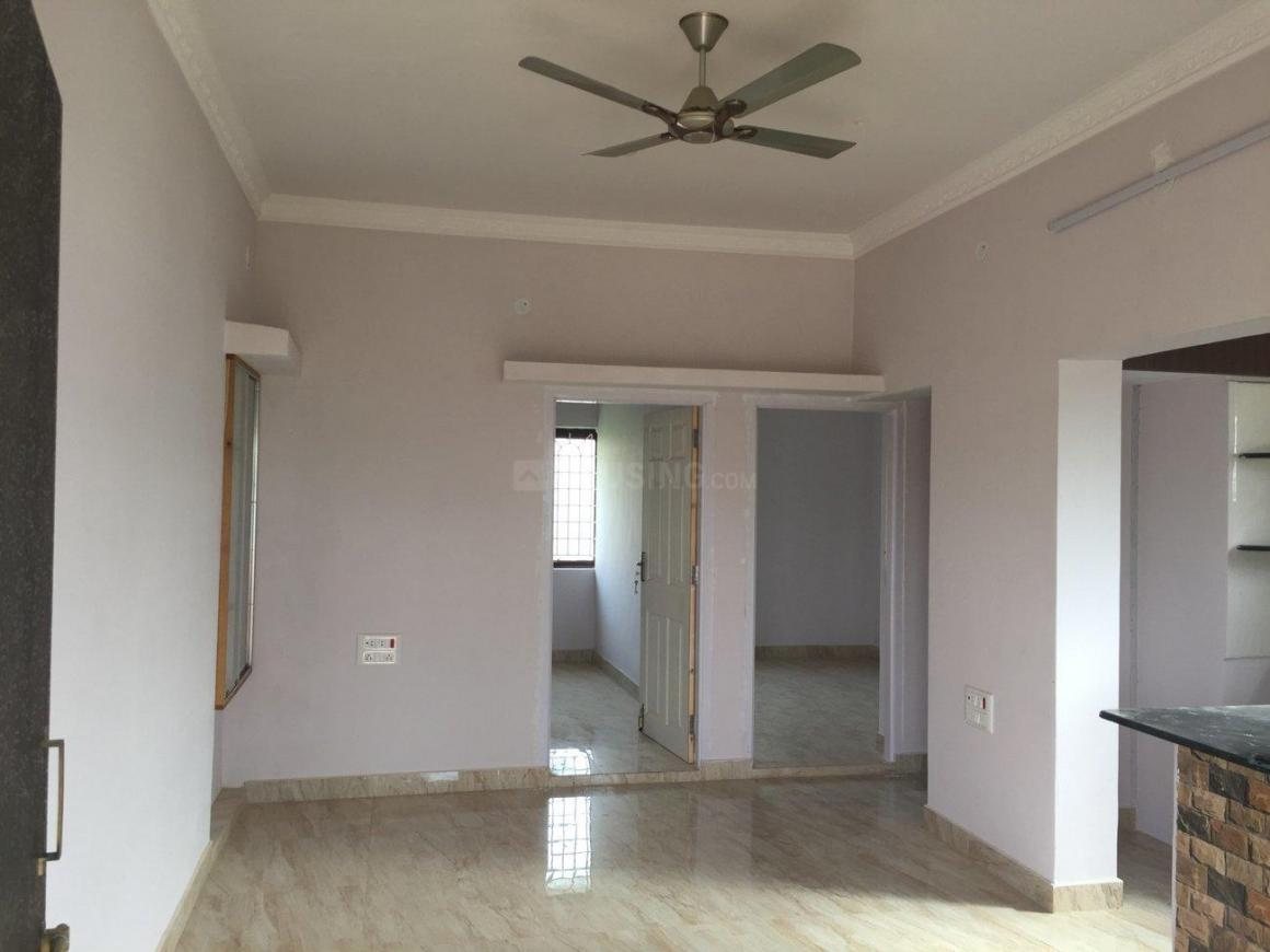 Living Room Image of 950 Sq.ft 2 BHK Independent Floor for rent in Nagasandra for 18000