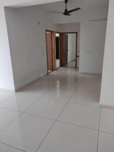 Gallery Cover Image of 1800 Sq.ft 3 BHK Apartment for rent in Shreeji 78, Motera for 17000