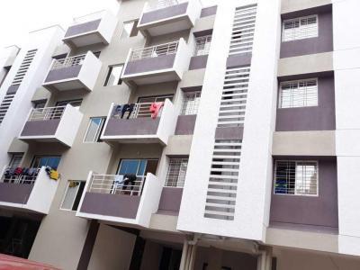 Building Image of Srinivas PG in Wadgaon Sheri