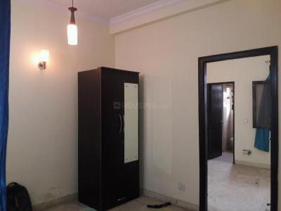 Gallery Cover Image of 810 Sq.ft 2 BHK Apartment for rent in Begumpur for 20000