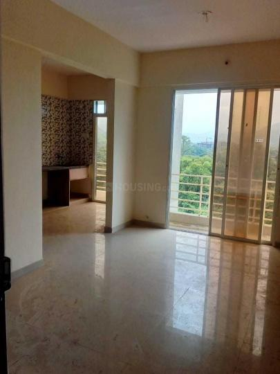 Bedroom Image of 380 Sq.ft 1 RK Apartment for rent in Karjat for 3500