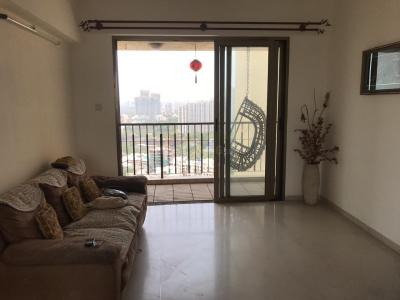 Gallery Cover Image of 1233 Sq.ft 3 BHK Apartment for buy in Lodha Imperia, Bhandup West for 18000000