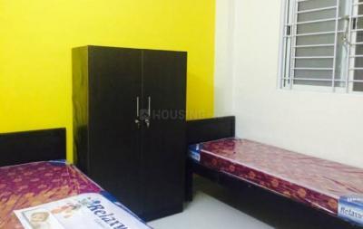 Bedroom Image of Nx PG in Nai Basti Dundahera