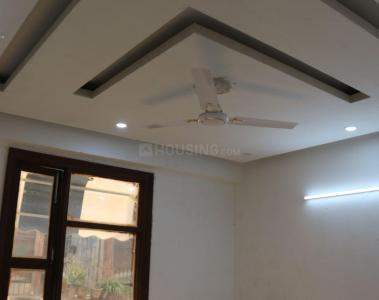 Gallery Cover Image of 900 Sq.ft 2 BHK Apartment for buy in Silver Oakwood Apartment, Mehrauli for 6000000