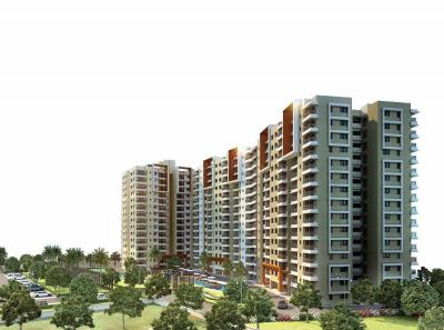 Gallery Cover Image of 1593 Sq.ft 3 BHK Apartment for buy in Sterling Ascentia, Bellandur for 11500000