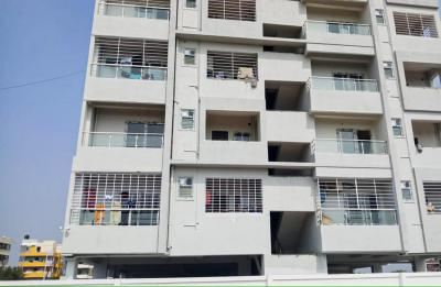 Gallery Cover Image of 2400 Sq.ft 3 BHK Apartment for rent in Borabanda for 33800