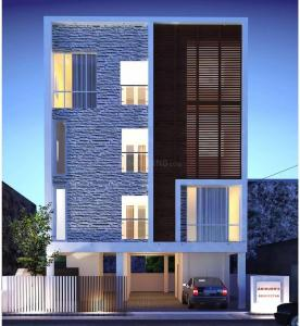 Gallery Cover Image of 833 Sq.ft 2 BHK Apartment for buy in Virugambakkam for 6705650