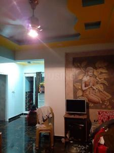 Gallery Cover Image of 755 Sq.ft 2 BHK Independent Floor for buy in Kudlu for 4500000