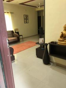 Gallery Cover Image of 1450 Sq.ft 3 BHK Apartment for buy in Deep Satyadeep Heights, Makarba for 8600000