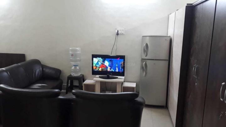 Living Room Image of Cascade PG in Viman Nagar