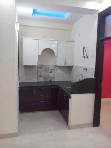 Gallery Cover Image of 1100 Sq.ft 3 BHK Independent Floor for buy in Vasundhara for 3700000
