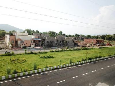 Gallery Cover Image of 960 Sq.ft 3 BHK Villa for buy in Ghar Aangan, Manva Kheda for 2851000