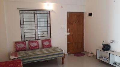 Gallery Cover Image of 1100 Sq.ft 2 BHK Apartment for rent in HSR Layout for 23000