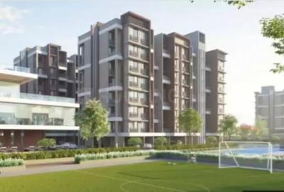 Gallery Cover Image of 660 Sq.ft 1 BHK Apartment for buy in Today Utsav City, Shivkar for 3900000