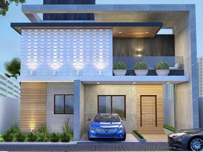 Gallery Cover Image of 3500 Sq.ft 3 BHK Independent House for buy in Saravanampatty for 5000000