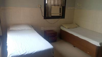 Bedroom Image of Jeet PG in Andheri East