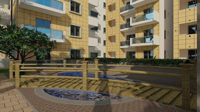 Gallery Cover Image of 1200 Sq.ft 2 BHK Apartment for buy in Sai Platinum Gardenia, Anjanapura Township for 6255648