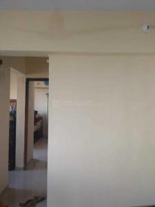 Gallery Cover Image of 585 Sq.ft 1 BHK Apartment for rent in Squarefeet Grand Square, Kasarvadavali, Thane West for 13000