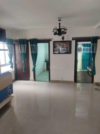 Living Room Image of 1411 Sq.ft 3 BHK Independent Floor for rent in Sector 85 for 12000