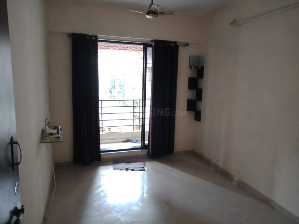 Living Room Image of 1150 Sq.ft 2 BHK Apartment for rent in Kharghar for 19500