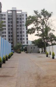 Gallery Cover Image of 958 Sq.ft 2 BHK Apartment for buy in Pirangut for 3150000