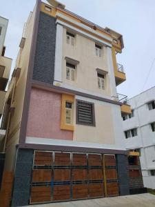 Gallery Cover Image of 1200 Sq.ft 4 BHK Villa for buy in Happy Valley Pearl, Subramanyapura for 25000000