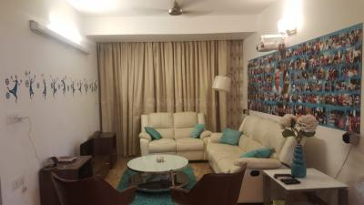 Gallery Cover Image of 1500 Sq.ft 3 BHK Apartment for rent in Vinayaka Layout for 30000